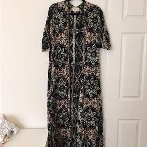 Cleobella Jackets & Blazers - Final Sale!💗Cleobella long kimono duster