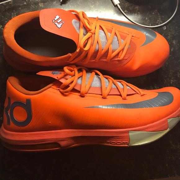 301a1185d15 Nike KD 6