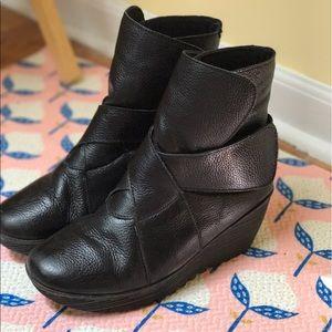 bernie mev. Shoes - bernie mev.   platform ankle boots