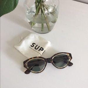 RetroSuperFuture Accessories - Retrosuperfuture sunglasses, like new