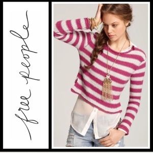 Free People Sweaters - Free People Beach Shake & Roll sweater