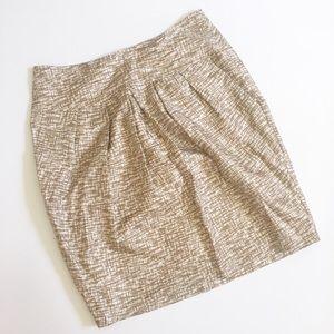 Banana Republic Dresses & Skirts - Banana Republic 100% silk skirt