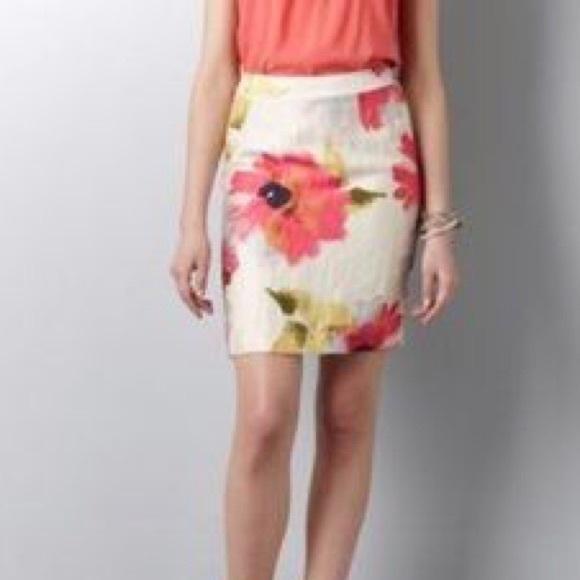 81 loft dresses skirts loft floral