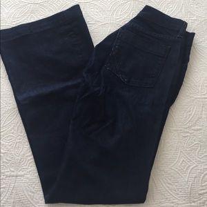 Anlo Denim - Anlo Flare Jeans Dark Wash