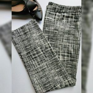Amanda & Chelsea Pants - Amanda + Chelsea Side Zip Pants