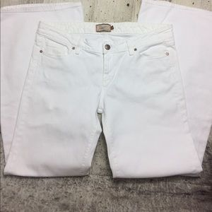 Anthropologie Denim - Anthropologie Paige the bundy jeans