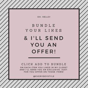 Dresses & Skirts - Let me send you an offer! 🙋🏻