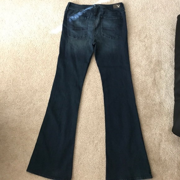 Find great deals on eBay for american eagle jeans size 4 long. Shop with confidence.