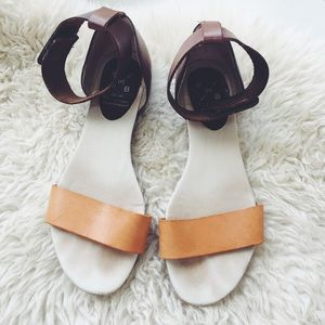 KMB Shoes - Beautiful Spanish Leather Sandals