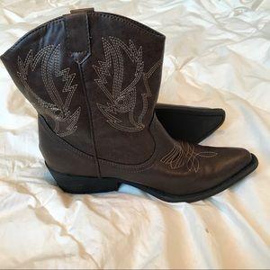 36a734c935a SO Kohls Western Boots
