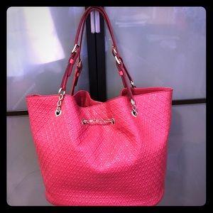 Authentic TOD's Leather Handbag