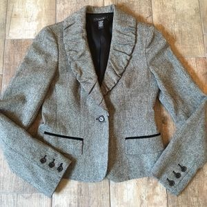 Laundry by Shelli Segal Jackets & Blazers - Laundry by Shelli Segal Blazer