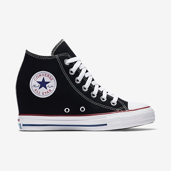 2faa5d20cfdb Converse Shoes - CONVERSE CHUCK TAYLOR ALL STAR LUX WEDGE MID