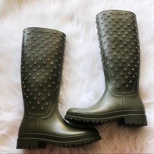 Saint Laurent Shoes - 🎉Sale🎉Authentic Saint Laurent Boots✅