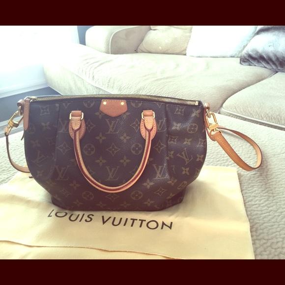 e30021176edc Louis Vuitton Handbags - Louis Vuitton Turenne PM Monogram 👜no trades👜