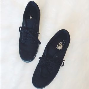Vans Shoes - Women's Vans Skate Shoes