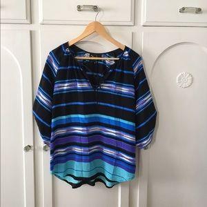 Yumi Kim Tops - Yum Kim silk blouse