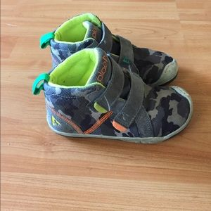 PLAE Other - Plae shoes for boys.