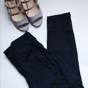 Tinseltown Pants - Black High Waisted Pants🎀