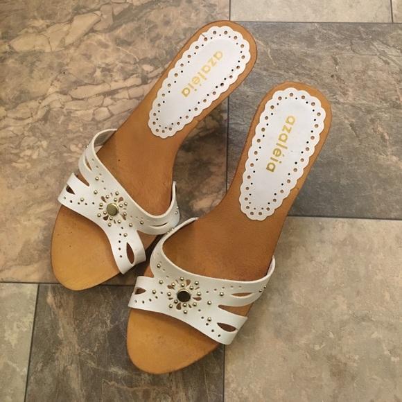 Azaleia Leather Shoes