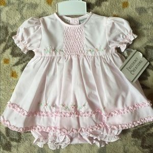 Other - Beautiful Newborn dress. Great for babies 1st pic