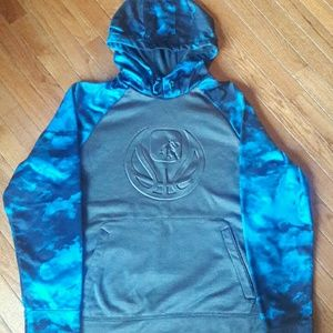 And1 Other - NWOT AND1 Hoodie Size Large