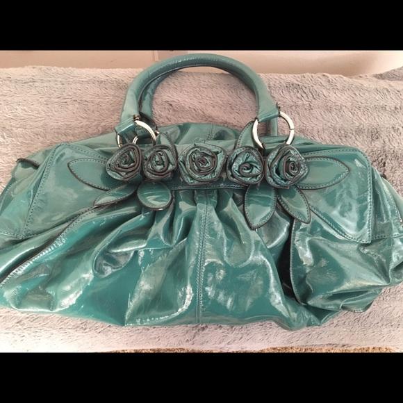 Nicole Lee Handbags - Nicole Lee Rose Handbag