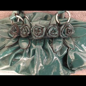 Nicole Lee Bags - Nicole Lee Rose Handbag