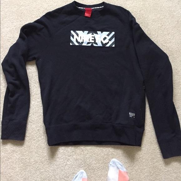 Nike Uec Sweatshirt Shirts Poshmark Mens Fc Z7ga4Z