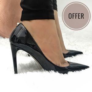 Valentino Garavani Shoes - SALE Valentino Garavani Single Rockstud Leather