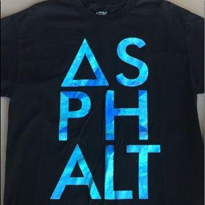 Asphalt Yacht Club