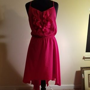 Dresses & Skirts - Bisou Bisou spaghetti strap dress