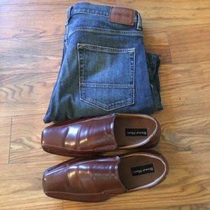 Quiksilver Other - NWOT, Quicksilver men's jeans