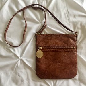 Giani Bernini Handbags - Brown cross body bag