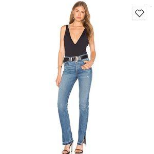 GRLFRND Denim - GRLFRND Natalia Jeans Size 28 New