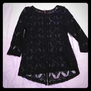 Black top!!! ❤️