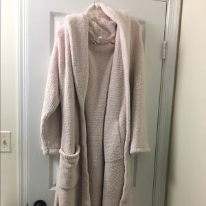 Barefoot Dreams Other - Barefoot dreams robe