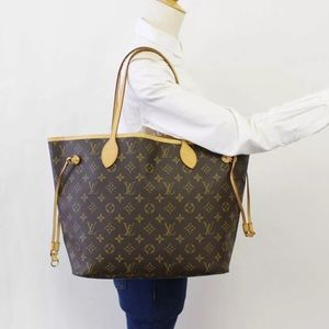 📍Louis Vuitton Neverfull MM
