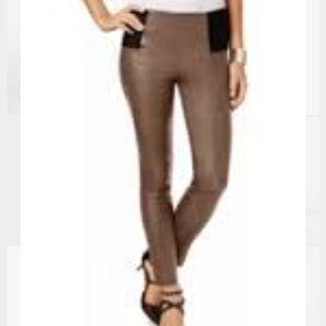 Macy's Pants - Skinny leg ankle legging pants