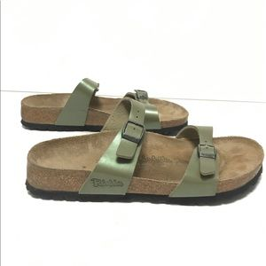 Birkenstock Shoes - Birkis by Birkenstock Sandals Shoes  38 / 7-7.5