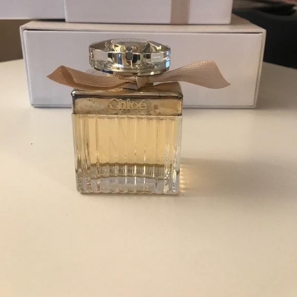 Chloe Makeup Perfume Gift Box Set Poshmark