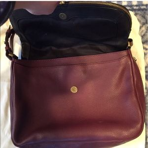 kate spade Bags - Two tone fossil Preston crossbody