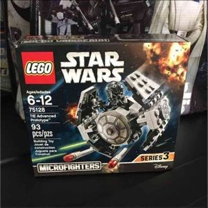 Lego Other - Star Wars