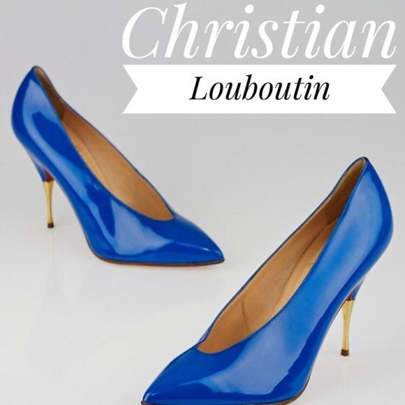 f67bf25d1caa Christian Louboutin Shoes - Christian Louboutin Lola Pumps