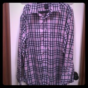 Tailorbyrd Other - Tailorbyrd Collection button up dress shirt.