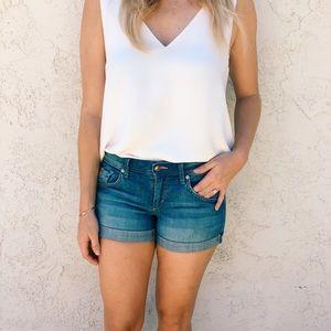 H&M Pants - H&M 5 Pocket Jean Shorts