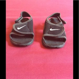 Other - Boys Nike Sandal