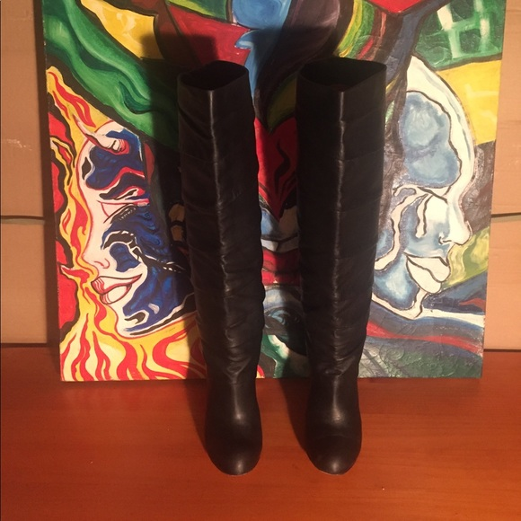 Modern Vintage Boot 23