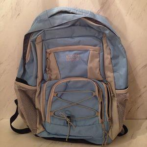 Austin Clothing Co. Handbags - Austin Clothing Co. Backpack