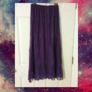 ANTTHONY Dresses & Skirts - LONG   ELEGANT  SKIRT